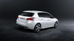Nuova Peugeot 308: tutte le novità del restyling - Immagine: 6
