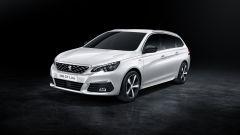 Nuova Peugeot 308: tutte le novità del restyling - Immagine: 7