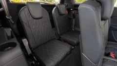 Nuova Peugeot 5008 2021 ha 7 posti: i sedili della terza fila
