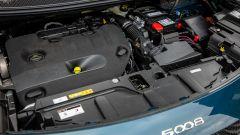 Nuova Peugeot 5008 2021, il motore: niente ibridi in gamma, per ora