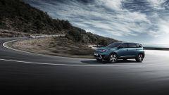 Nuova Peugeot 5008: a inizio commercializzazione ci saranno motori benzina o diesel