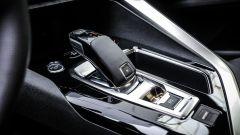 Nuova Peugeot 5008: cambio automatico EAT6 a 6 marce