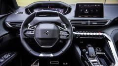Nuova Peugeot 5008: i-Cockpit 2