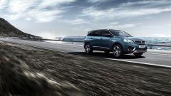 Peugeot 5008: prova, dotazioni, prezzi [Video] - Immagine: 1