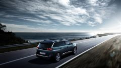 Nuova Peugeot 5008: la nuova arrivata completa il terzetto suv dopo 2008 e 3008