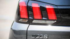 Nuova Peugeot 5008: ecco perché ha tanto spazio | Cool Factor - Immagine: 6