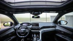 Nuova Peugeot 5008: ecco perché ha tanto spazio | Cool Factor - Immagine: 12