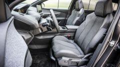 Nuova Peugeot 5008: ecco perché ha tanto spazio | Cool Factor - Immagine: 19