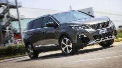 Nuova Peugeot 5008: ecco perché ha tanto spazio | Cool Factor - Immagine: 1