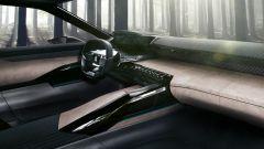 Nuova Peugeot 508, così si cambia... per resistere - Immagine: 6