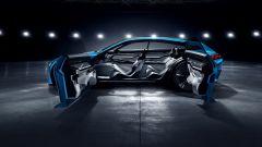 Nuova Peugeot 508: ecco le prime foto - Immagine: 8