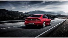 Nuova Peugeot 508: eccola in video - Immagine: 4