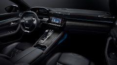 Nuova Peugeot 508: eccola in video - Immagine: 7