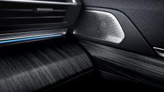 Nuova Peugeot 508: eccola in video - Immagine: 16