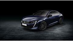 Nuova Peugeot 508: eccola in video - Immagine: 17