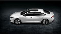 Nuova Peugeot 508: eccola in video - Immagine: 21