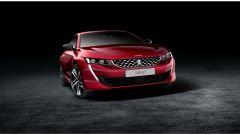Nuova Peugeot 508: eccola in video - Immagine: 22
