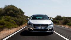 Peugeot 508 SW 2015 - Immagine: 5