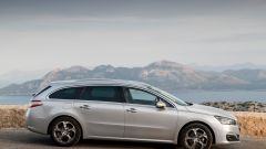 Peugeot 508 SW 2015 - Immagine: 21