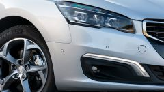 Peugeot 508 SW 2015 - Immagine: 2