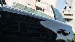 Nuova Peugeot 508 SW 2019 Allure: il finestrino frameless senza cornice