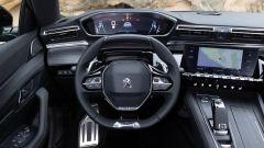 Nuova Peugeot 508 SW, vendite al via. Quale versione scegliere - Immagine: 4