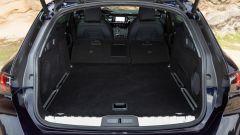 Nuova Peugeot 508 SW, vendite al via. Quale versione scegliere - Immagine: 5