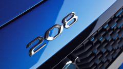 Nuova Peugeot e-208, dettaglio