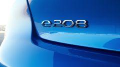 Nuova Peugeot e-208, what else?