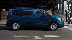 Peugeot e-Rifter è ordinabile. Ecco a chi conviene (e a chi no) - Immagine: 2