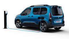 Peugeot e-Rifter è ordinabile. Ecco a chi conviene (e a chi no) - Immagine: 5