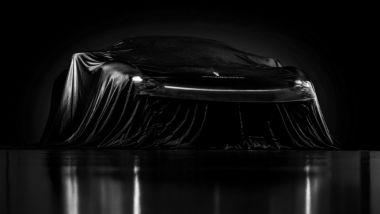 Nuova Pininfarina Battista: tolti i veli in occasione della Monterey Car Week (6-15 agosto 2021)