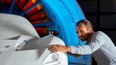 Nuova Pininfarina Battista: una fase dello sviluppo aerodinamico