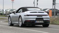 Nuova Porsche 911 Cabriolet, evoluzione di un'icona - Immagine: 16