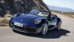 Nuova Porsche 911 Cabriolet, evoluzione di un'icona - Immagine: 3