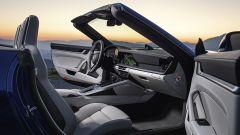 Nuova Porsche 911 Cabriolet, evoluzione di un'icona - Immagine: 6