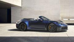 Nuova Porsche 911 Cabriolet, evoluzione di un'icona - Immagine: 8