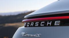 Nuova Porsche 911 Carrera S 2019: com'è e come è fatta - Immagine: 8