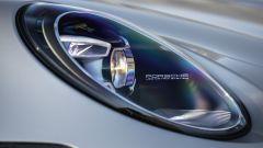 Nuova Porsche 911 Carrera S 2019: com'è e come è fatta - Immagine: 9