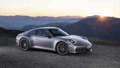 Nuova Porsche 911 Carrera S 2019: com'è e come è fatta - Immagine: 10