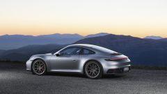 Nuova Porsche 911 Carrera S 2019: com'è e come è fatta - Immagine: 11