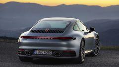 Nuova Porsche 911 Carrera S 2019: com'è e come è fatta - Immagine: 12