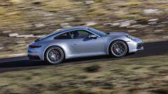 Nuova Porsche 911 Carrera S 2019: com'è e come è fatta - Immagine: 5