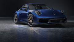 Nuova Porsche 911 Carrera S 2019: com'è e come è fatta - Immagine: 1