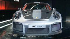 Porsche 911 GT2 RS: a Francoforte la 911 più potente di sempre - Immagine: 15