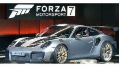 Porsche 911 GT2 RS: a Francoforte la 911 più potente di sempre - Immagine: 14
