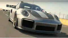 Porsche 911 GT2 RS: a Francoforte la 911 più potente di sempre - Immagine: 16