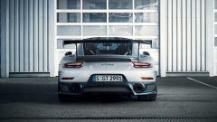 Porsche 911 GT2 RS: a Francoforte la 911 più potente di sempre - Immagine: 6