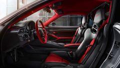 Porsche 911 GT2 RS: a Francoforte la 911 più potente di sempre - Immagine: 7