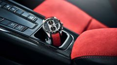 Porsche 911 GT2 RS: a Francoforte la 911 più potente di sempre - Immagine: 10